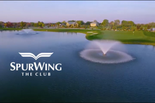 Spurwing Golf Pro Shop